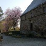 Chapelle de la Ladrerie - Photo Emilie nisolle