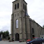 Eglise Saint-Christophe de Grosage - Photo Emilie Nisolle