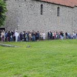 Feux de la Saint Jean 2012 - Photo de Emilie Nisolle