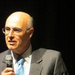 Antonio Trombetta, Ambassadeur d'Argentine en Suiss nous délivre son message