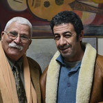 Ammar Allalouche et Dellouche Karim (2013)