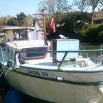 Nettoyage de bateau Hérault