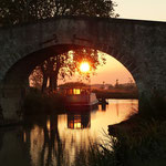 Entretien de bateau Canal du Midi