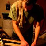 Paddy apprenti boulanger