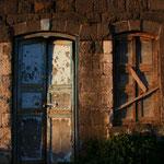 les ruines de Bosra