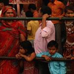 procession du Festival de Gangaur à Jaipur