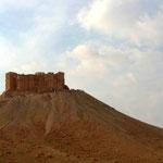 le château de Tadmur