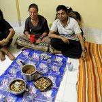 couchsurfing a Mumbai: chez Suman et Nisha