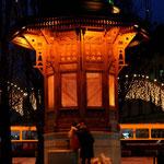 fontaine Sebilj, définitivement ottomane