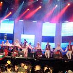 L'année 2010 commence plutôt bien: concert en plein air de Goran Bregovic !!!