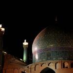 mosquée de l'immam
