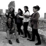 danse kurde dans la citadelle