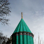 Konya et son musée Mevlana