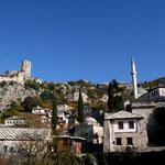 Village médiéval de Pocitelj