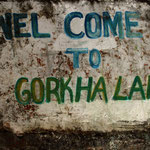 Welcome to Darjeeling in Gorkhaland!