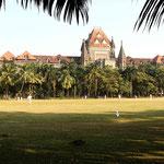 Oval Maydan, Mumbai