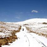 le plateau de Deosai, de la neige à perte de vue