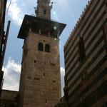 mosquée des Ommeyades