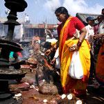 Tirumalai, le temple hindou le plus visite d'Inde