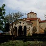 Aya Sofia, Trabzon