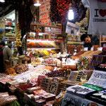 le bazar aux épices, ou bazar égyptien
