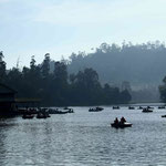 lac de Kodai