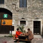 La Grande Bouffe à FLavigny sur Ozerain