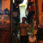 le plus petit magasin d'Antakya