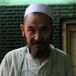 restaurateur Turkmène à Peshawar