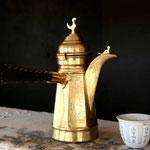 Café arabe - arômatisé à la cardamome