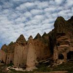 La Cappadoce, tant attendue...