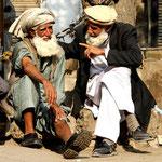 Peshawar, un petit goût d'Afghanistan