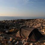 camping à Roquebrune Cap Martin