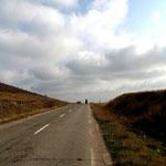 sur la route d'Elhovo