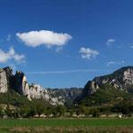 La Drôme provençale qui sent bon le Sud