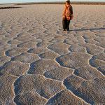 le désert de sel, Dasht-e-Kavir
