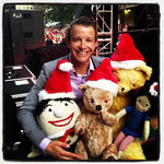 at Martin Place Children's Concert & Tree-Lighting Celebration