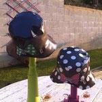 chapeaux de pluie enfant