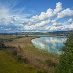 Blick auf die Mettnau-Spitze - Foto: H. Fidler