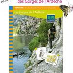 Ardèche - Topo guide des randonnées