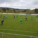 VfB Theley - SG Schffweiler/Landsweiler-Reden 17.04.2017