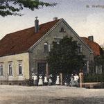 Haus Wefing 1900