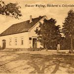 Haus Wefing 1910