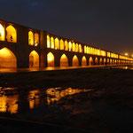 Si-o Se Pol, Isfahan