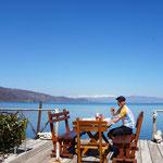 Lin: Fischerdorf am Ohrid See