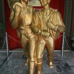 Museum über den Bau der Staumauer in Hoa Binh