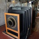 Von Museum zu Museum, oder: von Klimaanlage zu Klimaanlage