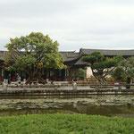 Zhu Garden, Jianshui