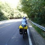 Unterwegs im Golestan Nationalpark