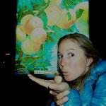 In der Stadt der Äpfel - Almaty